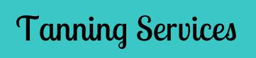 Tanning Services - Tanning Salon - Salon 3Twelve